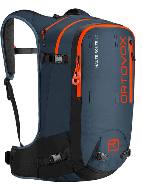 Ortovox Haute Route 32 Backpack Night Blue